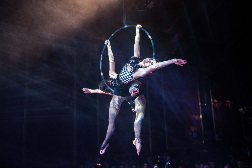Ministry of Burlesque: Cabaret