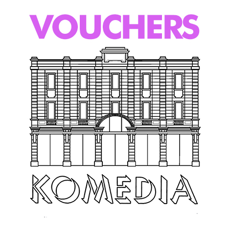 Looking for the perfect gift? Our gift vouchers are valid for 1 year and can be used to purchase tickets for any of our shows!