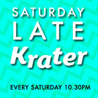 LATE KRATER OFFER 200