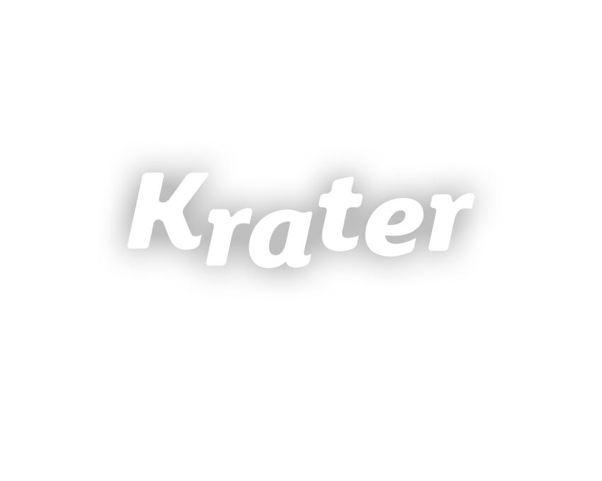 Join us for the hilarious Krater Christmas party - Find out more