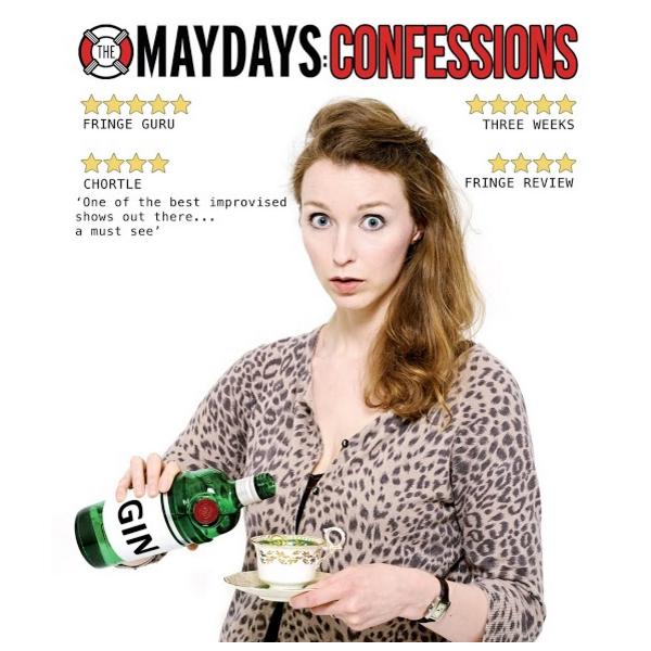 Maydays Confessions