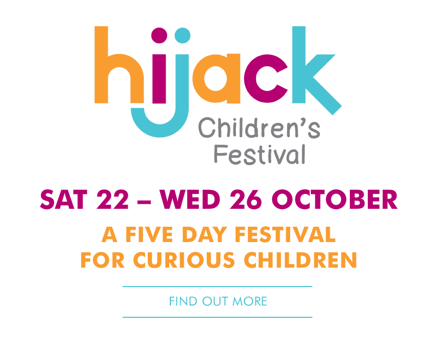 Hijack Children's Festival