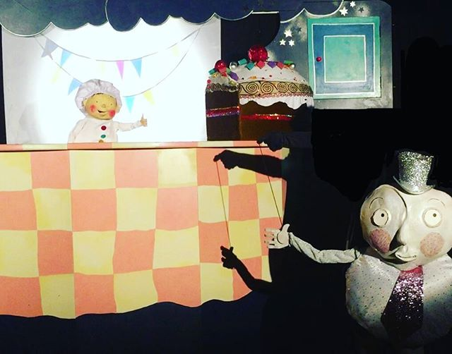 Pat A Cake Baby Brighton