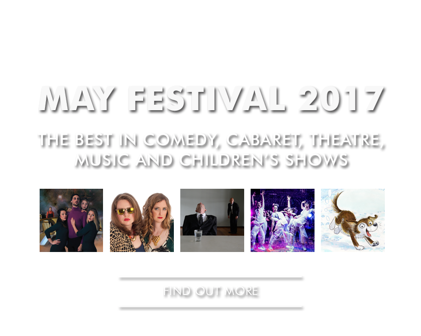 MAY FESTIVAL 2017