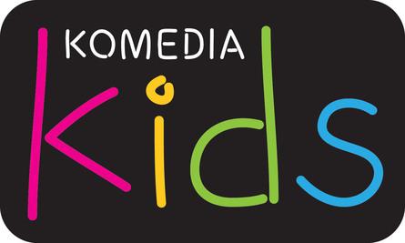Komedia Kids