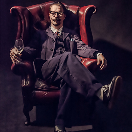 mr b the gentleman rhymer komedia brighton. Black Bedroom Furniture Sets. Home Design Ideas