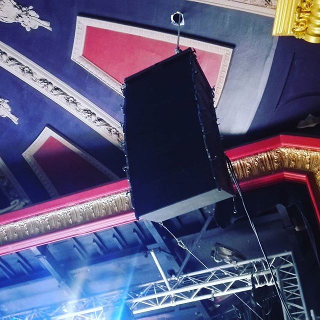 and-this-kids-is-how-a-new-sound-system-is-born-Test-the-dancefloor-out-tonight-at-FAME-@famedisco-d  - Komedia