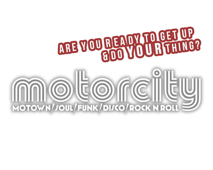 Club Motorcity - Every Saturday night at Komedia Bath!