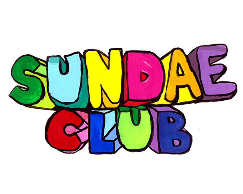 Sundae Club is back!