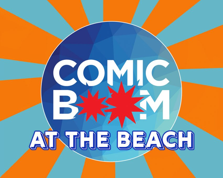 Join us on the beach this summer in a purpose-built venue for a fast paced, friendly hour of Festival style laughs, and discover the next comedy generation. Hosted by MC Barry Ferns with a headline act each month including Angela Barnes and Zoe Lyons.  