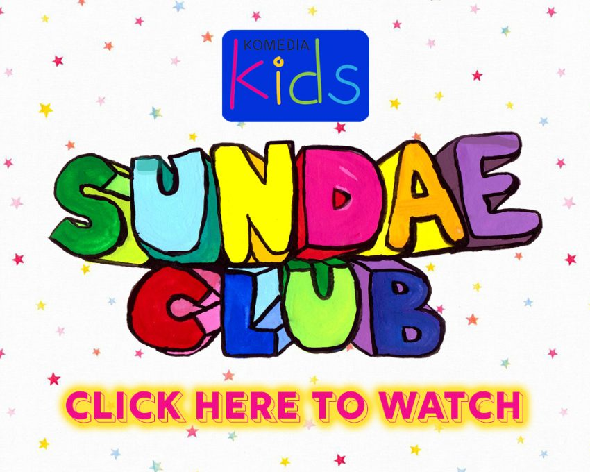 Missed watching Sundae Club?